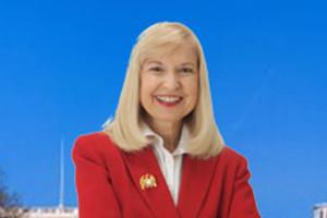 Mary Ellen Balchunis