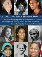 Black History Month E-card 1