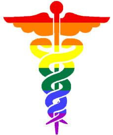 LGBTQIA healthcare
