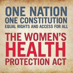 womens health protection act