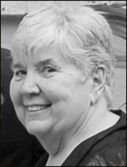 Dr. Janet M. Canterbury