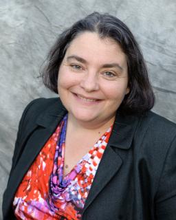 Kathleen Gasparian
