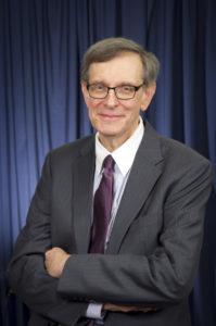 Barry Lynn