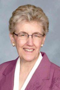 Judy Goldsmith